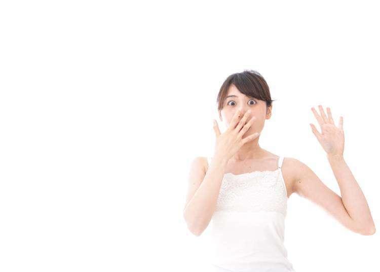 일본생활 8년차, 너무 적응한걸까? 한국에 가면 놀라는 것들