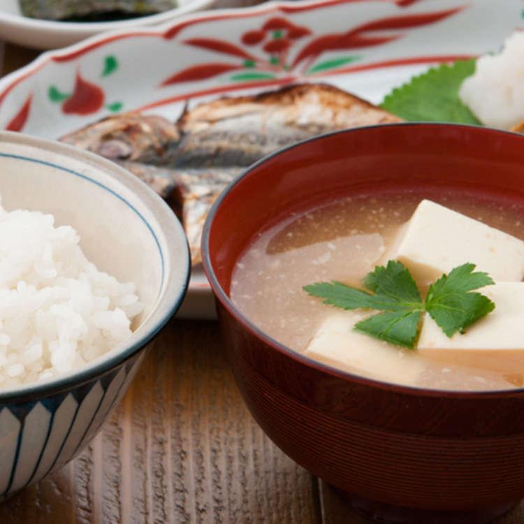 世界で愛される日本の味噌汁だけど外国人に嫌われているNo.1は?外国人に聞いてみた!