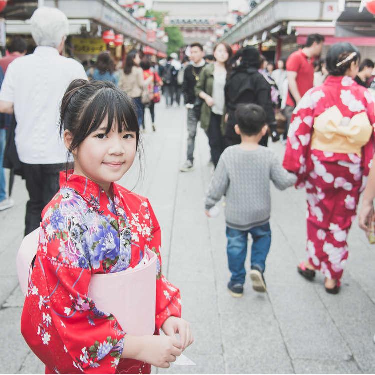 子供もホクホク顔!「東京エリア」の家族水入らずで楽しめるスポット9選