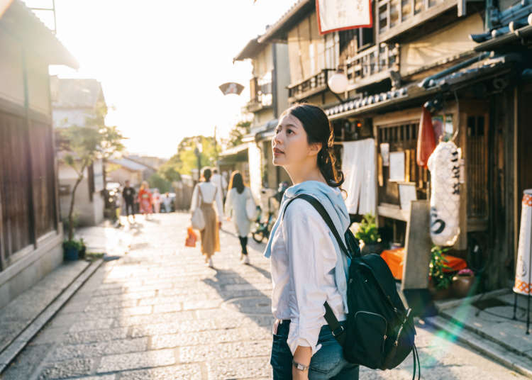 遇見東京舊風情,新手必訪的三大懷舊復古街道