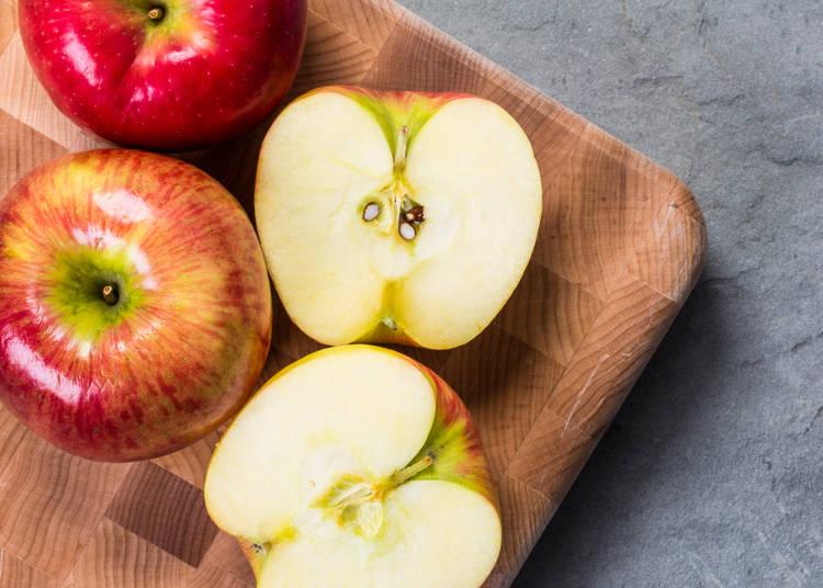 6.イタリアの果物は日本より安い!けど、質では負ける……
