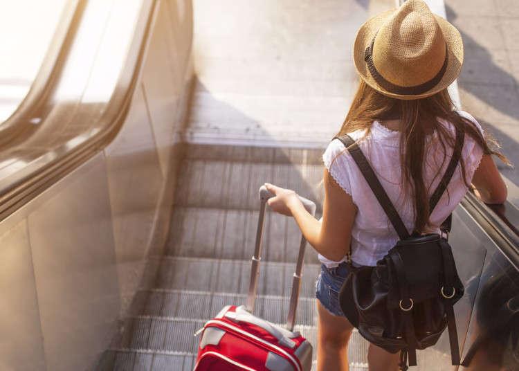 """일본여행 경험자가 말하는 """"내가 또 다시 일본여행을 위해 짐을 싸는 이유"""" 7가지"""