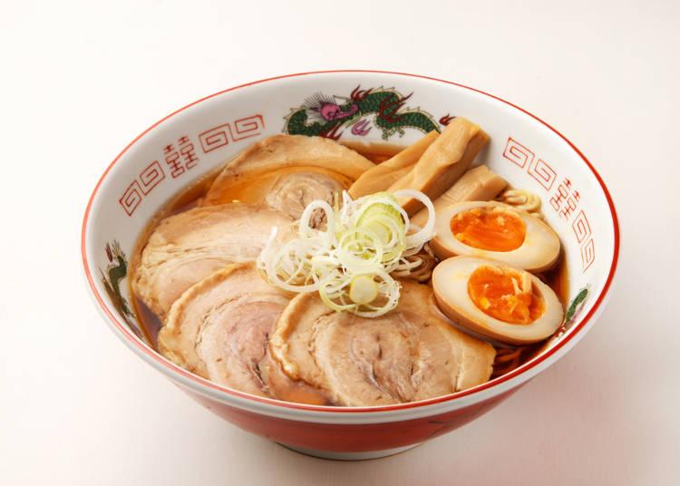 がっつり食べたいニーズから「お肉」が人気(欧米)
