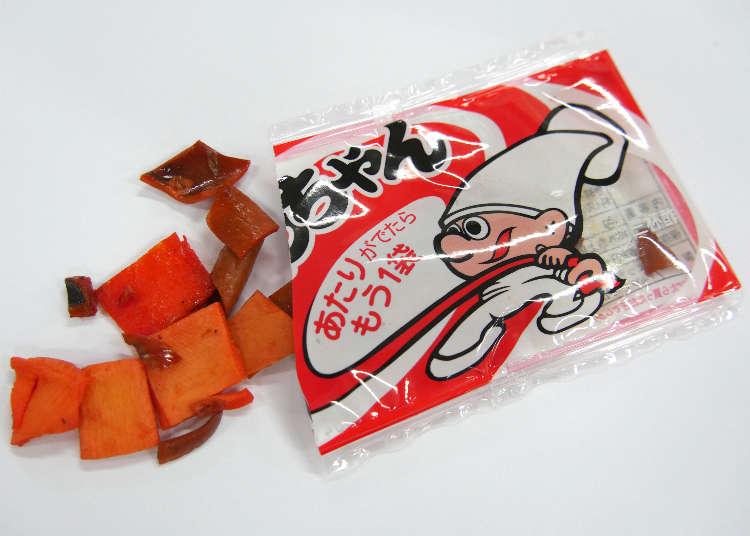 世界で愛される日本の駄菓子!外国人が好きなNo.1は?外国人に聞いてみた