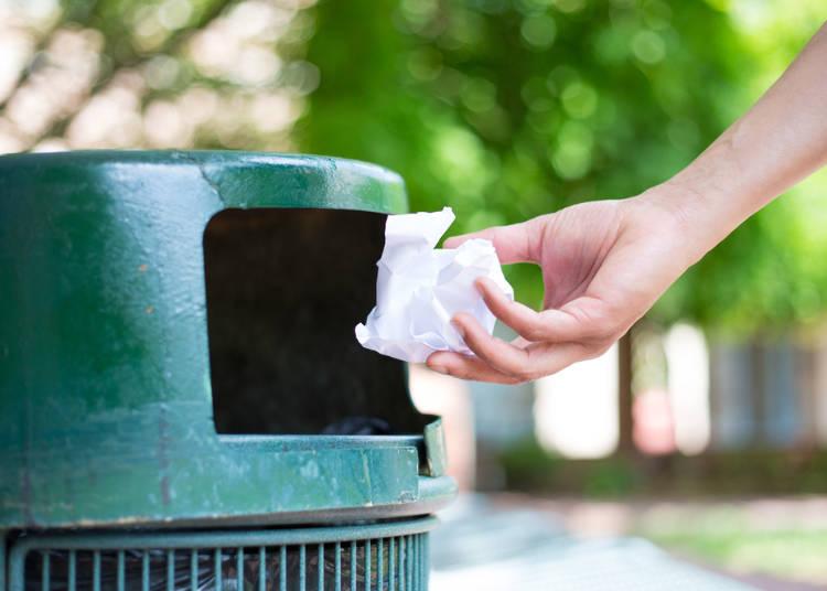 【韓国】ゴミが殆ど落ちていない!日本人はキレイ好きすぎてショック!