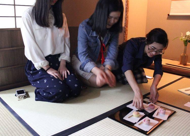 Japanese teen gets slammed free