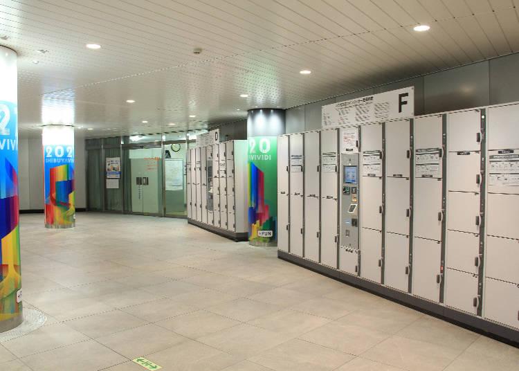 渋谷駅&周辺エリア