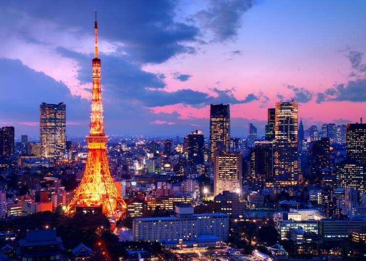 고민끝에 3박4일 코스로 떠난 일본여행. 마지막날이 되어 4박5일로 할걸...후회하는 이유는??