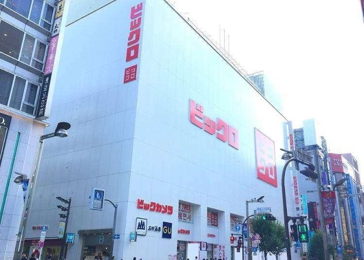 【附超值优惠券! 】日本人都在疯什么电器? BIC CAMERA2017上半年度销售排行榜大公开