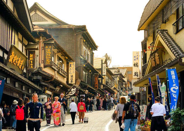 東京観光中の外国人におすすめしたい、日本ならではの文化やサービスに触れられる店10選