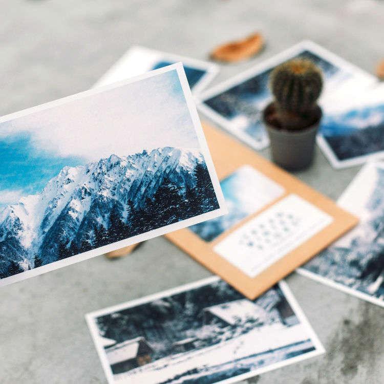 如何從日本寄明信片?日本寄明信片Q&A
