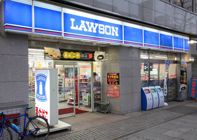 6. Can I Send Postcards from a Convenience Store?