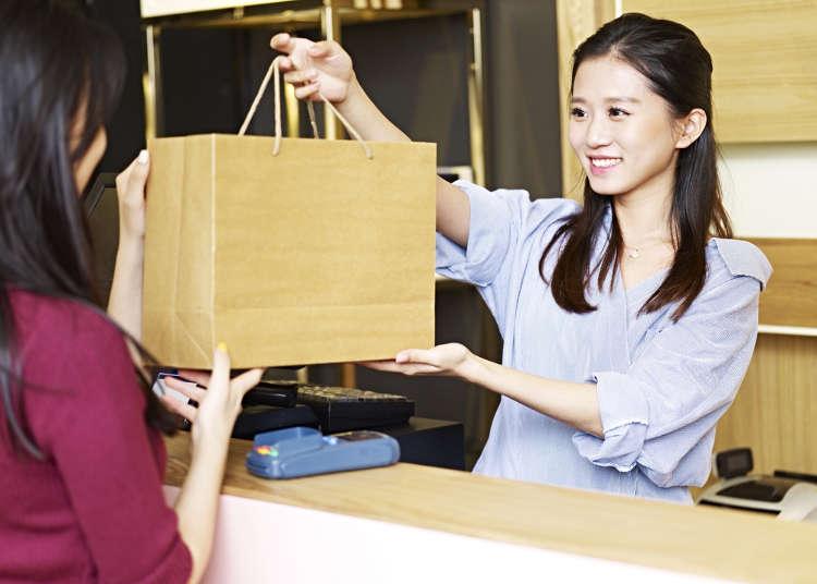 「這就是日本的服務!」令來到日本的外国人感到印象深刻的待客精神!