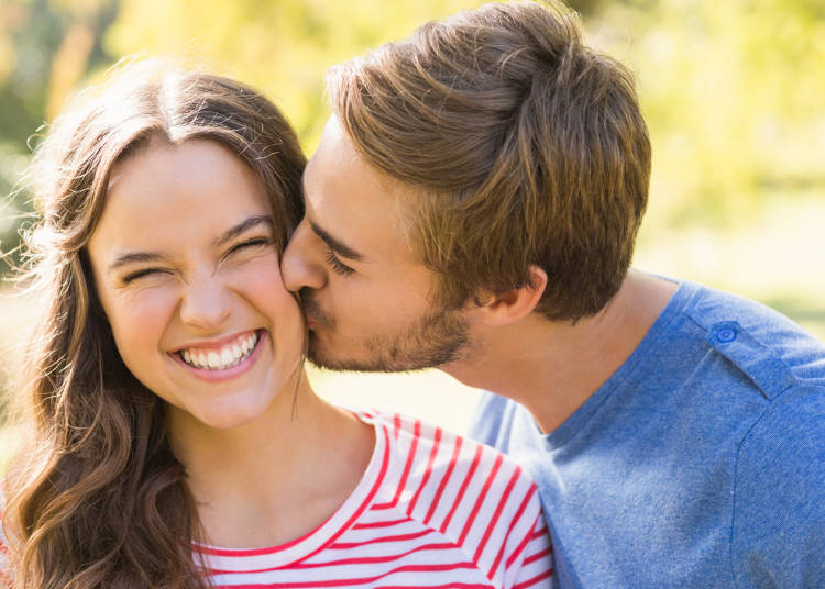 2:もっと愛情を表現して!愛されているのか不安になったよ