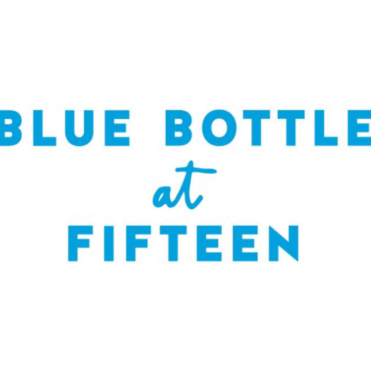 미국발 유명 커피전문점 블루보틀커피(BLUE BOTTLE COFFEE)가 벌써 창업 15년!