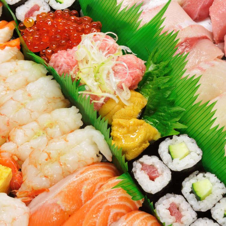 世界が認める日本の寿司だけど外国人に嫌われているNo.1は?来日半年以内の外国人に聞いてみた!