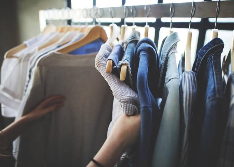 4.ファッション界に現実的な季節感がなくないですか?