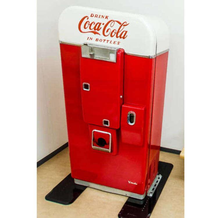 【일본의 자동판매기 번외편】일본의 이색 자판기로 과연 어떤 것이 있었나?