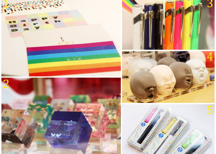 guide to ginza itoya the century old stationery store live japan