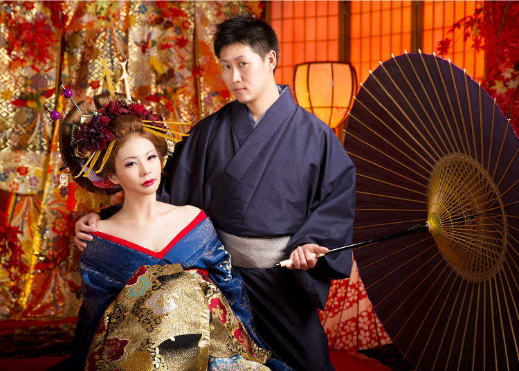 遇見更有趣的淺草!在8間淺草特色小店邂逅迷人的日本文化