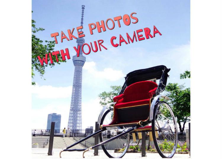 Kurumaya: An Asakusa Rickshaw Tour Like no Other!
