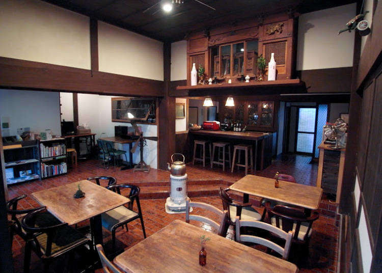 3 Little-Known Guest Houses in Kamakura for Every Budget