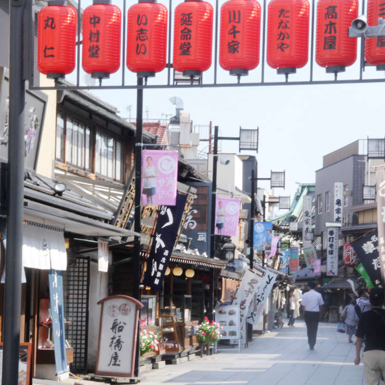 Shibamata: Snacking and Sightseeing in Tokyo's Old Edo Neighborhood