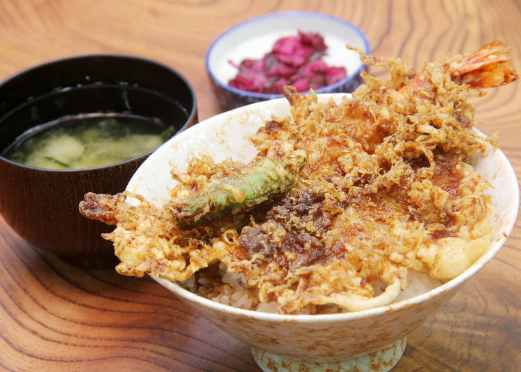 Yamatoya: Serving Nostalgic Tempura That'll Leave You Craving for More