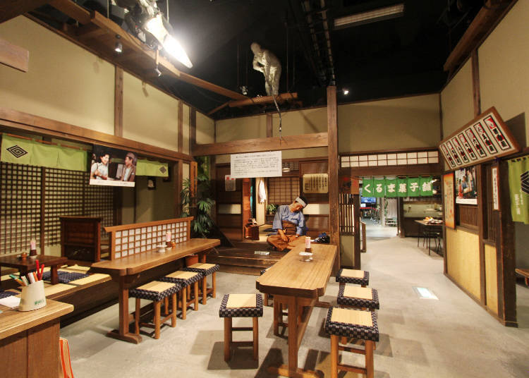 The Tora-san Museum: Travel Back in Time and Explore Otoko wa Tsurai yo's Nostalgic Shibamata