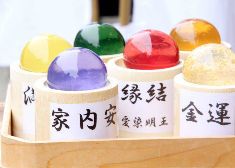 "Sabon-sama: Narita's Mysterious ""Drops of Purification"""