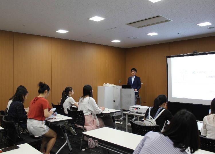 学习东京晴空塔的基础知识