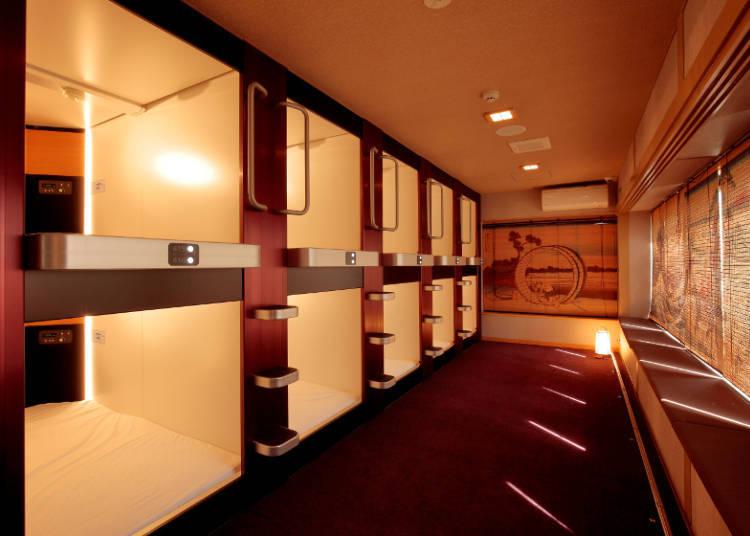 Nadeshiko Hotel Shibuya (ナデシコ ホテル シブヤ)