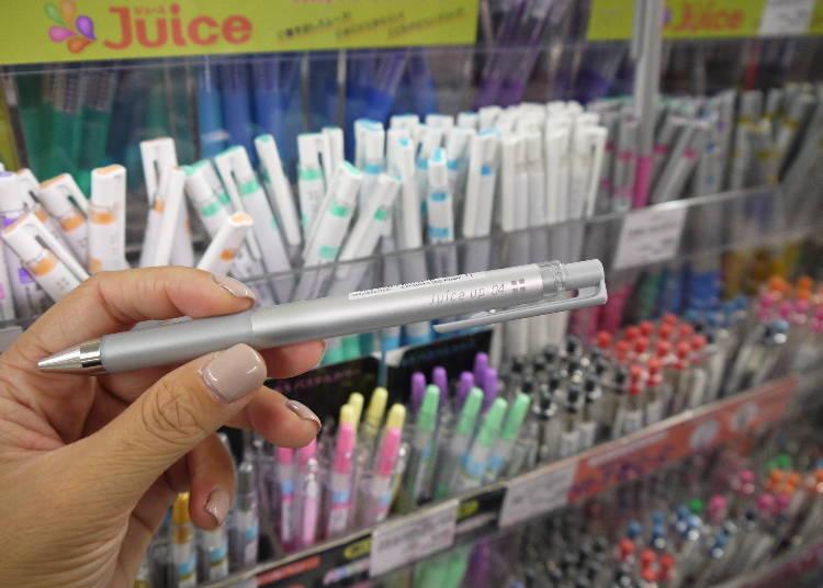 Juice Up 0.4 Pastel & Metallic Markers
