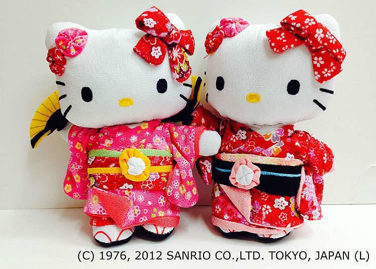 คนชอบของเล่นห้ามพลาดกับขุมทรัพย์ในโตเกียว