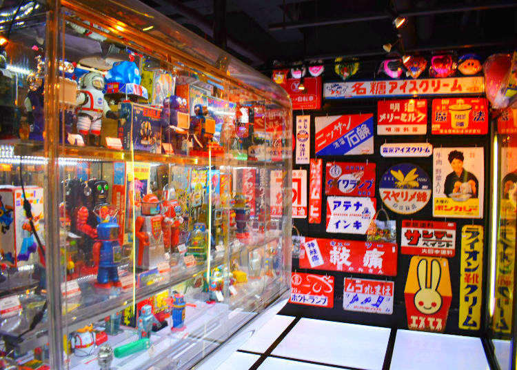 Nakano Broadway's Mandarake: The All-in-One Akihabara
