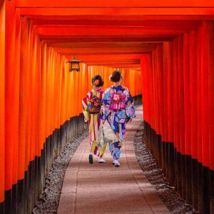 日本主要10大絕美必訪都市-你總共插旗幾個了呢?