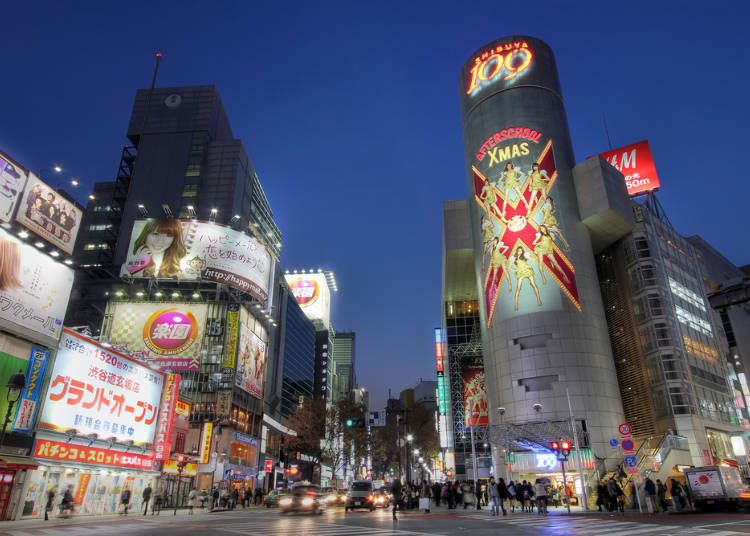 The Top 5 Things to Do During New Year's in Tokyo - LIVE ...