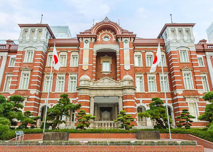 East Japan Varieties - Tokyo