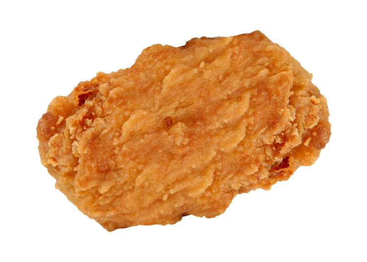 好きなコンビニホットスナックNo.1は「チキン」!