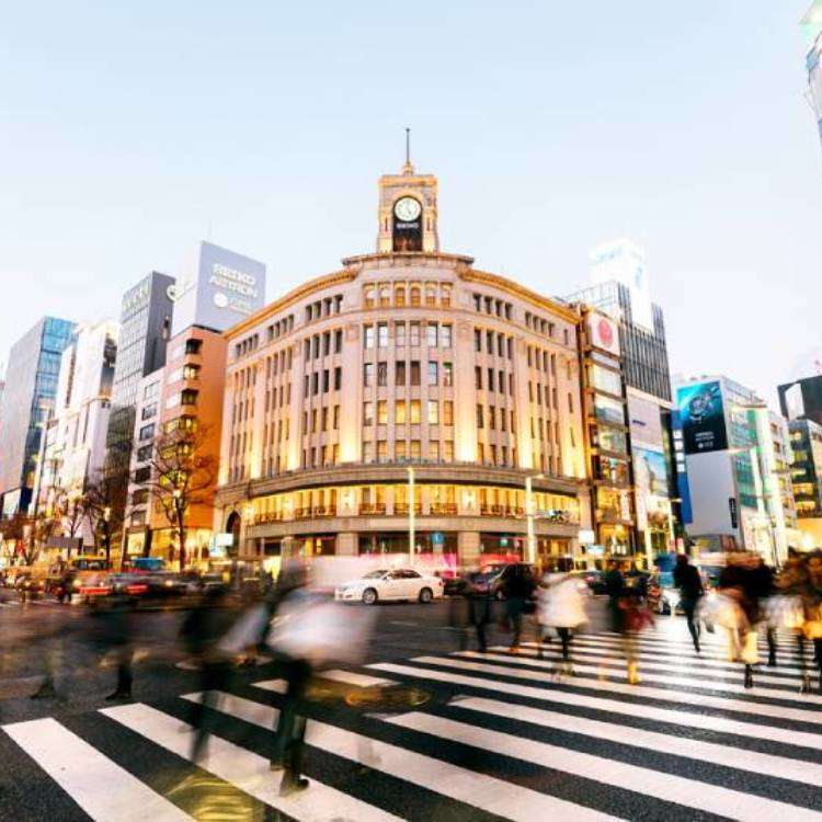 From Cutting-Edge to Traditional: 12 Must-Visit Shops in Tokyo's Glitzy Ginza