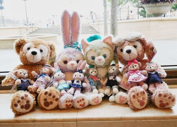 15 Must-Have Items from Tokyo Disneyland and DisneySea