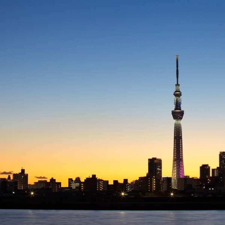 東京スカイツリー(R)の足元の「東京ソラマチ(R)」はとっても楽しいところばかり! 行くべきお店とレストランを徹底的にご紹介します