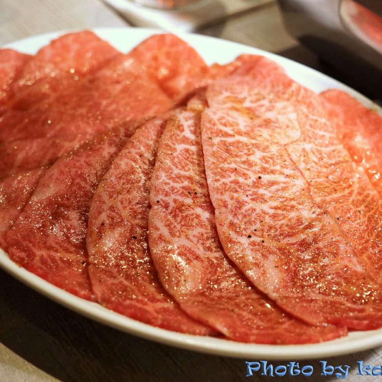 都内で美味しい和牛をリーズナブルに食べられるお店3選