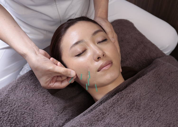 iCure Acupuncture Orthopedic Clinic: Refresh Your Body From Its Core!