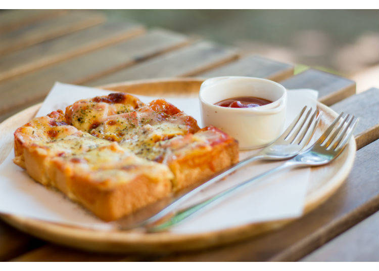 1. Pizza Pan
