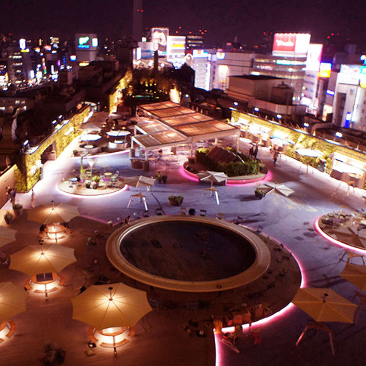 Lush Nature and Gourmet Delights: Explore Tokyo's Fun, Famous Rooftops!