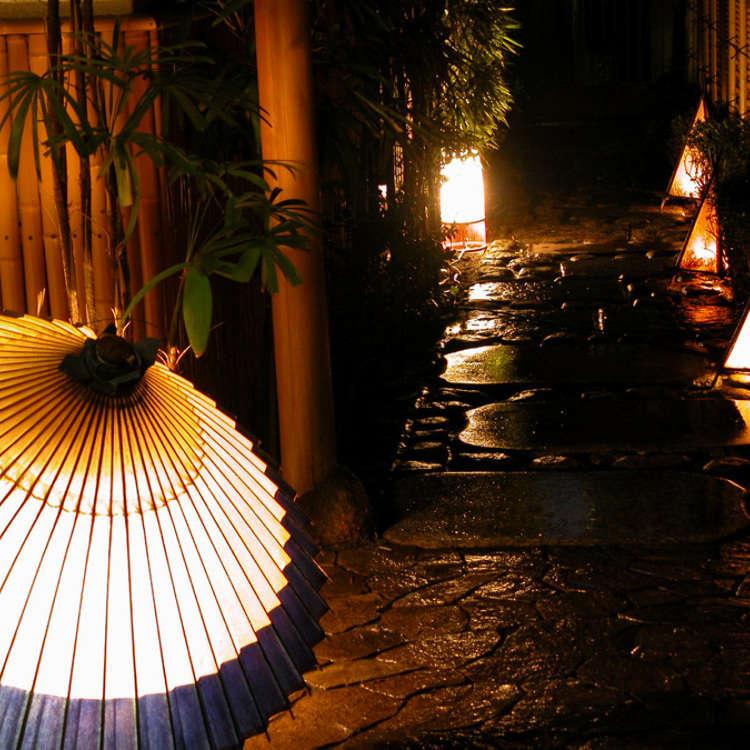 神秘靜謐氛圍 低調藏身巷弄的神樂坂隱藏版美食