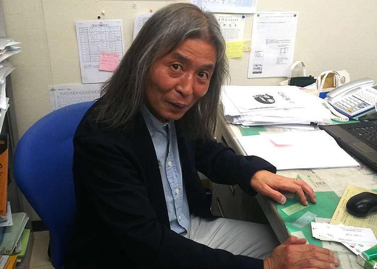 日本人が外国人との交流で「避けるべき5つのタブー」世界を渡り歩いた日本語教師に聞いてみた