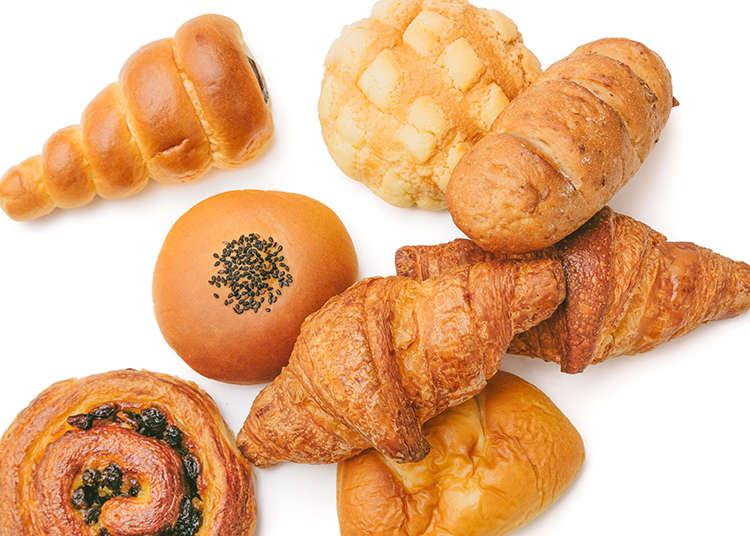 世界で愛される日本のパンだけど外国人に嫌われているNo.1は?来日半年以内の外国人に聞いてみた!