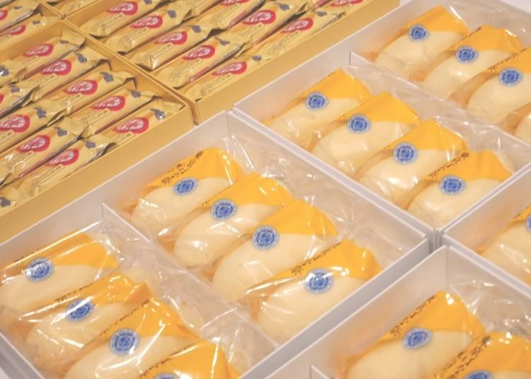 東京芭奈奈超可愛的香蕉蛋糕 融化男女老少心